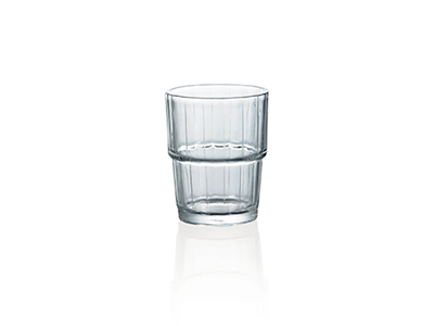 Glas Stabelbar 20 cl