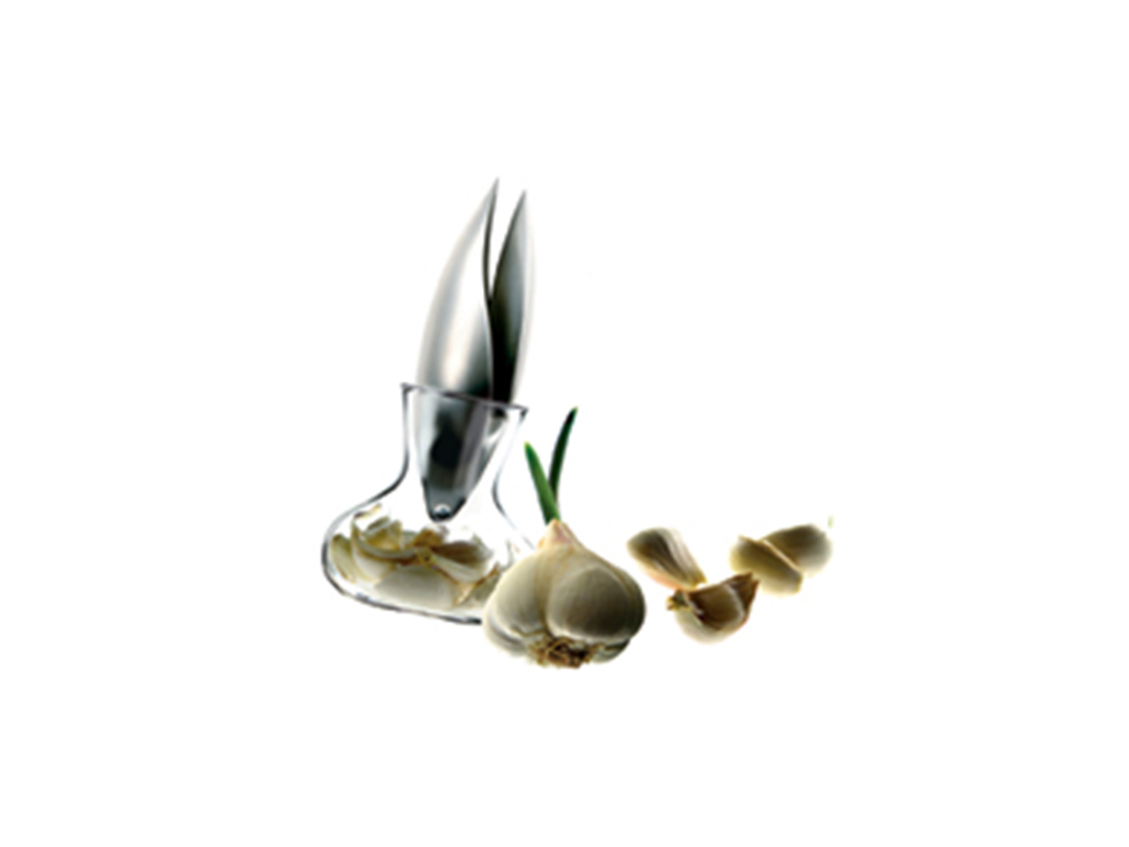 Garlic Cutters