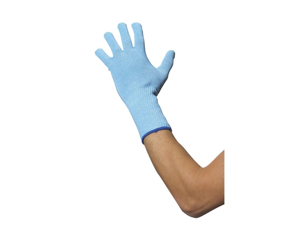 TuffShield blå handsker str. 9 / Large