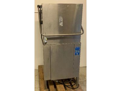 Brugt Opvasker Hætte Rustfrit stål