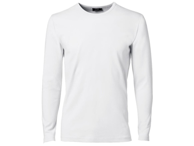 Hvid T-shirt str. S