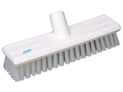 Wall washing brush