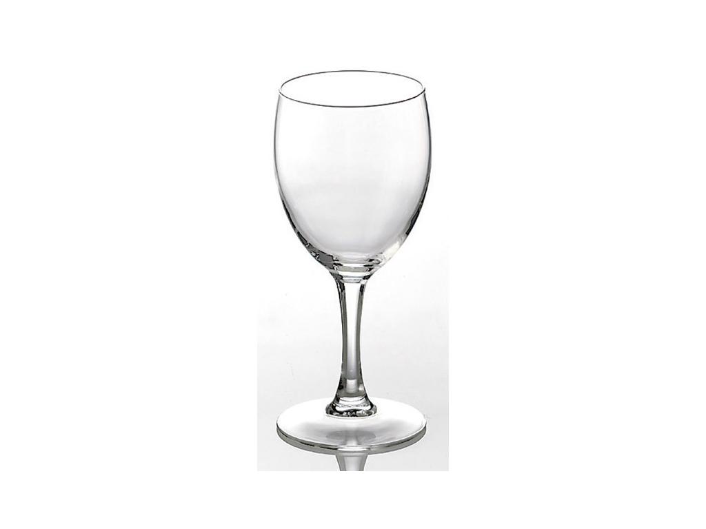 Glas Elegance Rødvin 31 cl