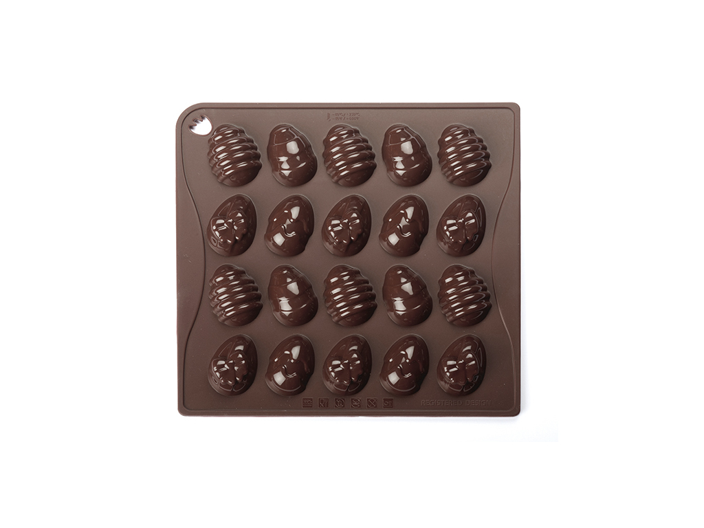 Chokladform