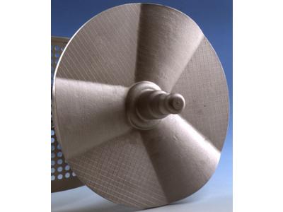 Disk til bund  CE570/CE560 kartoffelskr.