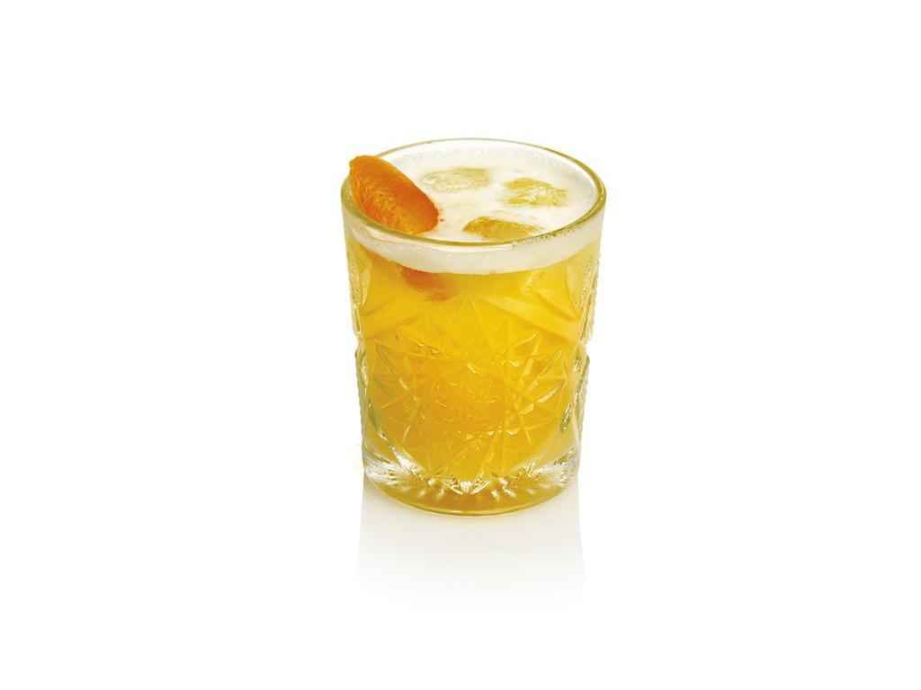 Drinks glas