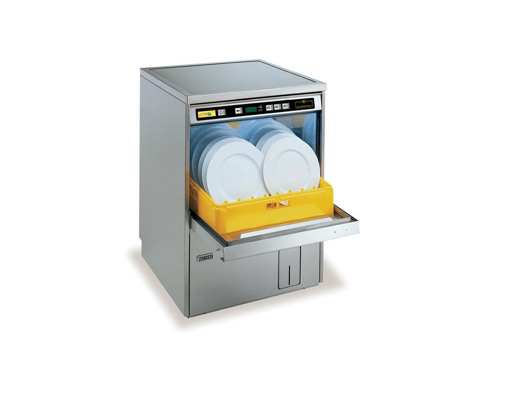 Opvaskemaskine LS 6  m/sæbedosering