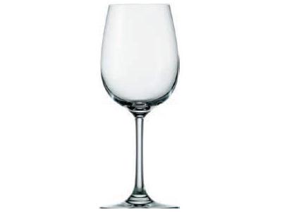 Vitvinsglas Weinland