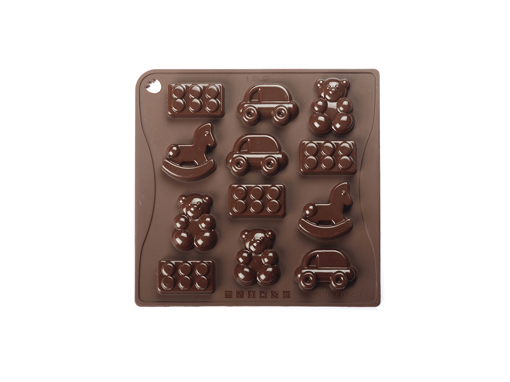 Chocolate mould Toys