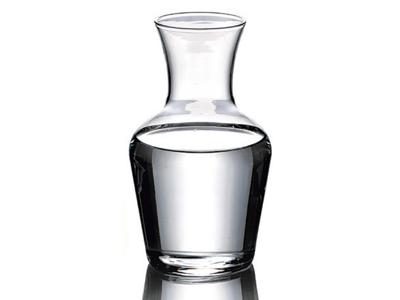 Karaffel Glas Arcoroc 0,25 ltr.