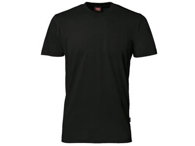 Sort T-Shirt str. S