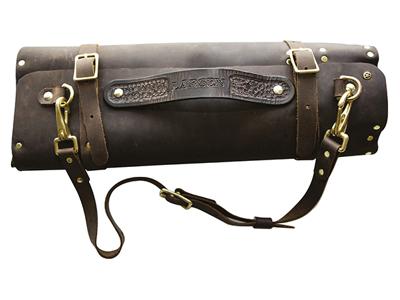 Texas Standard, knivrulle/väska