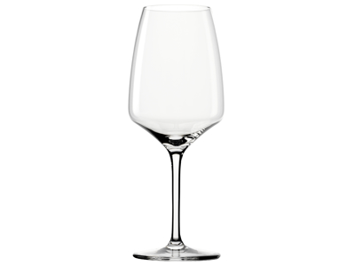 Experience bordeauxglas