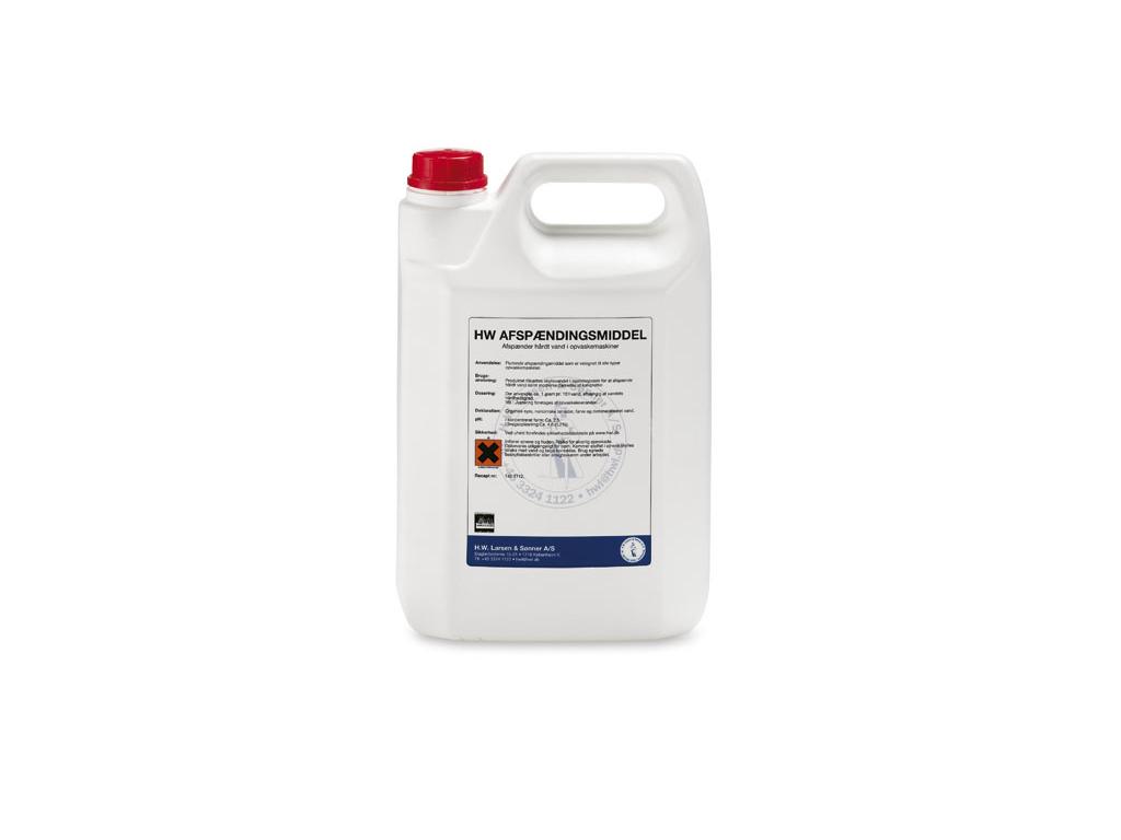 HW Afspændingsmiddel 5 liter