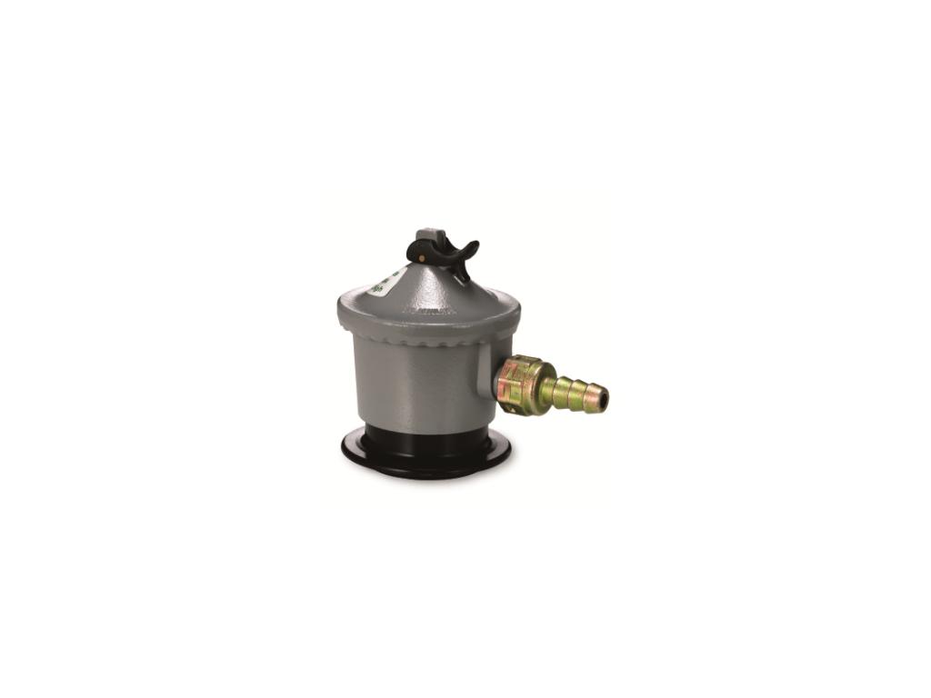 Trykregulator flaskegas lavtryk 30 mBar