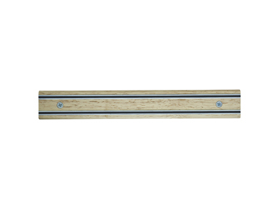 Knivmagnet 300 mm Rubberwood