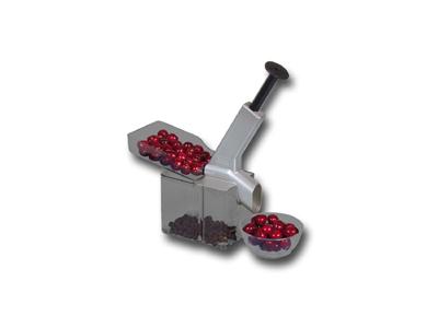Kirsebærudstener Aluminium / plast