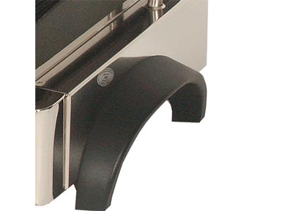 Toaster Klap GR 4.2 40x43x24 cm