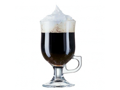 Glas Irish coffee 24 cl m hank