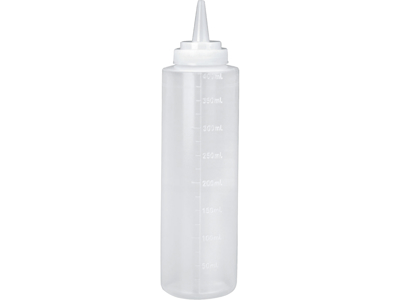 Dressing bottle 400ml