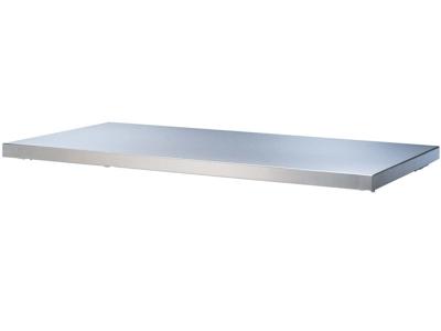 Pladeunderhylde 1200 mm til bord m/vask