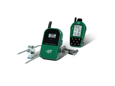 Dual proble remote termometer BGE