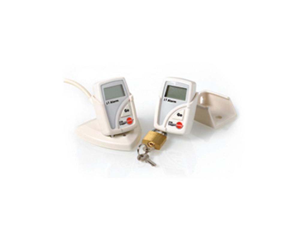 Termometre og minuture