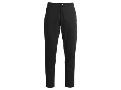 Buks Chino Herre modern Sort Str.68