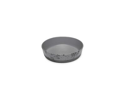 RAW Suppe tallerken Ø19,4 grå
