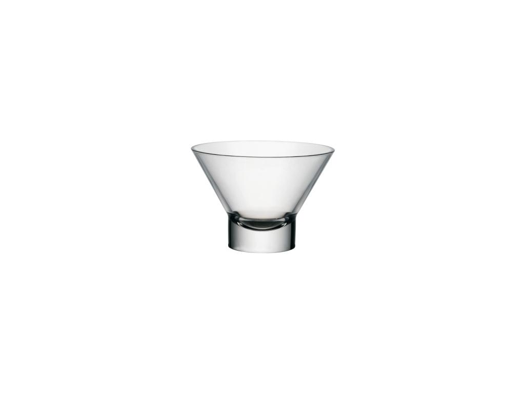Portionsglas Ypsilon 37,5 cl Ø13xH9 cm