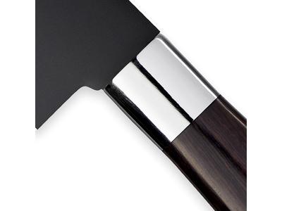 Senjen Black kitchen knife