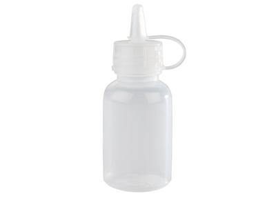 Klemmeflaske 4-pak Ø 3x8,5 cm 0,03 ltr