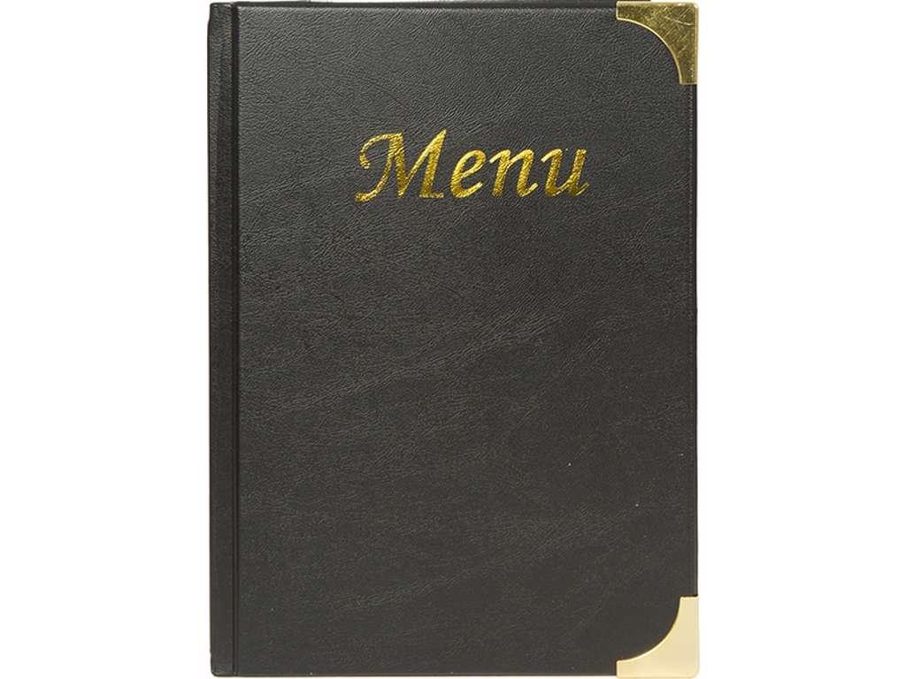 Menutavler, menukort og display