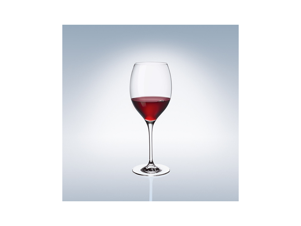 Maxima Glas Rødvin 650 ml