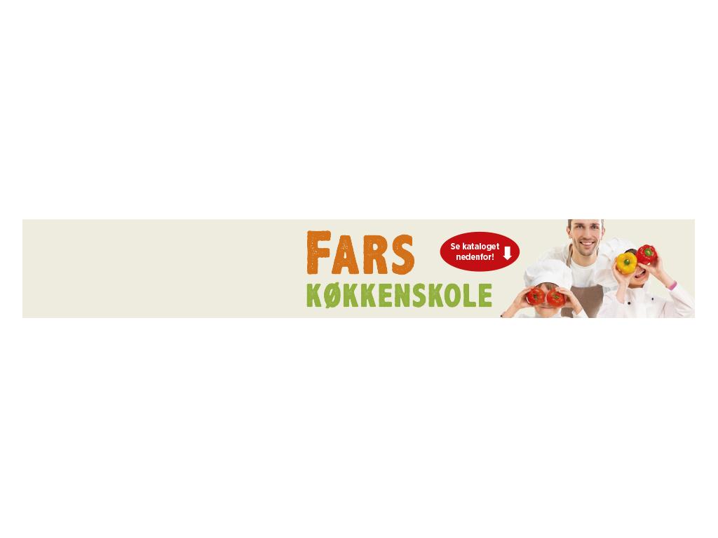 Fars Køkkenskole