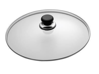 Glaslåg til Scanpan Ø 26 cm