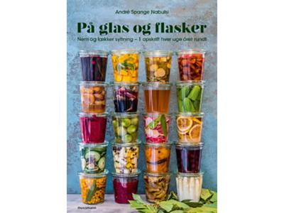 Bog På Glas og Flasker