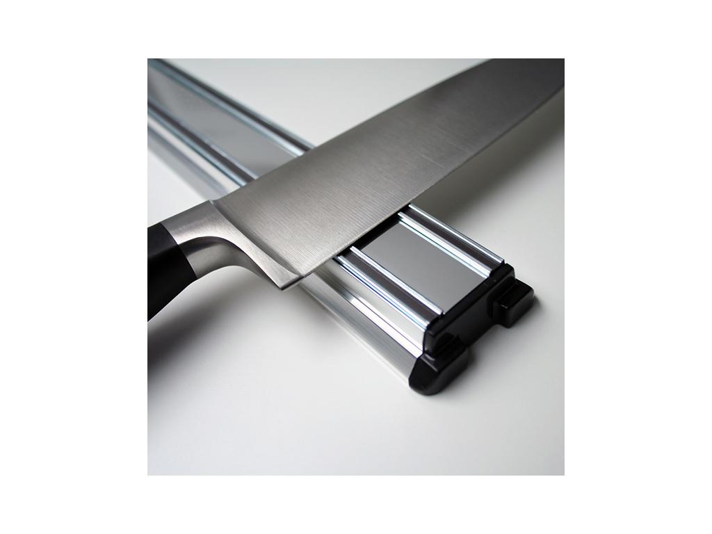 Knivmagnet 300 mm Satin/Alu