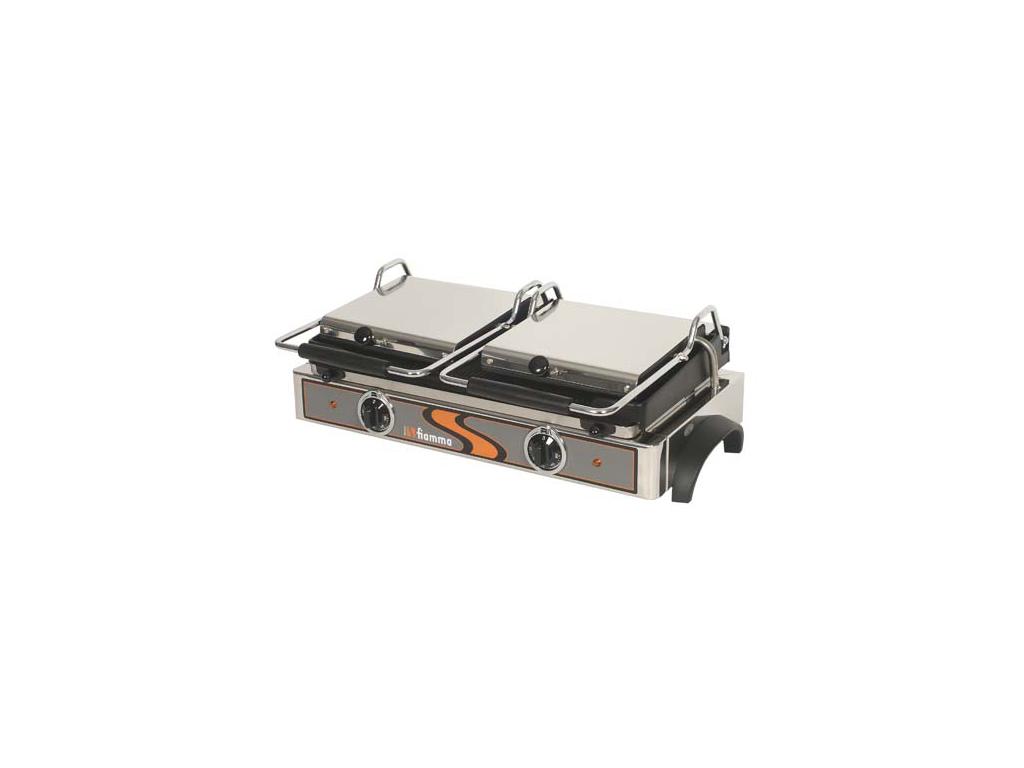 Toaster klap Fiamma GR 8.2