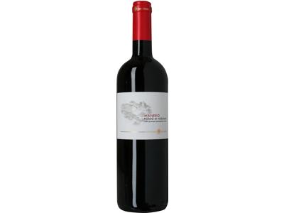 Rødvin Manero Fattoria del Cerro Toscana
