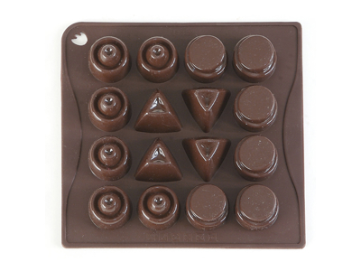 Chocolate mould Classic