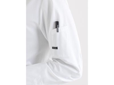 Kentaur Skjorte Unisex Hvid m/lang ærm