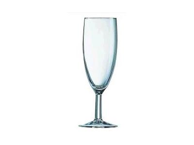 Glas Champagne Ballon 17 cl