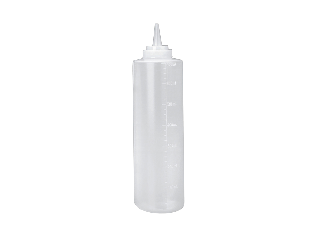 Dressingflaske