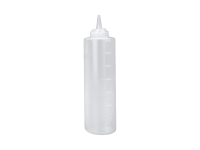 Dressing bottle 700ml