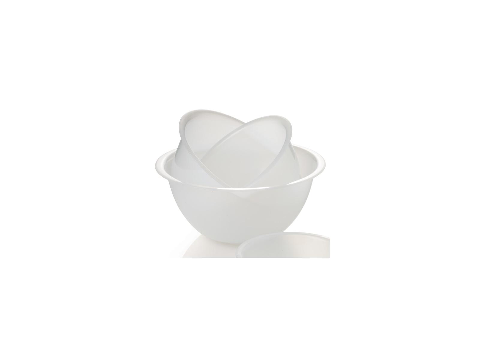 Picture of: Plast Skal 1 Liter H W Larsen A S
