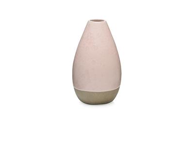 RAW Vase Ø3 H 13,5 cm nude