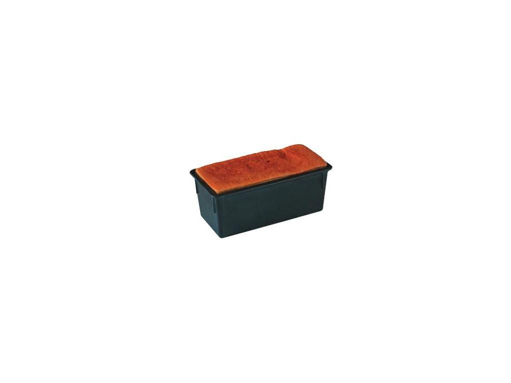 Brødform Exoglass 18x8,5x7,5 cm, 300 gra