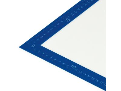 Bagemåtte HWL 40x30 cm -40 - +280 gra