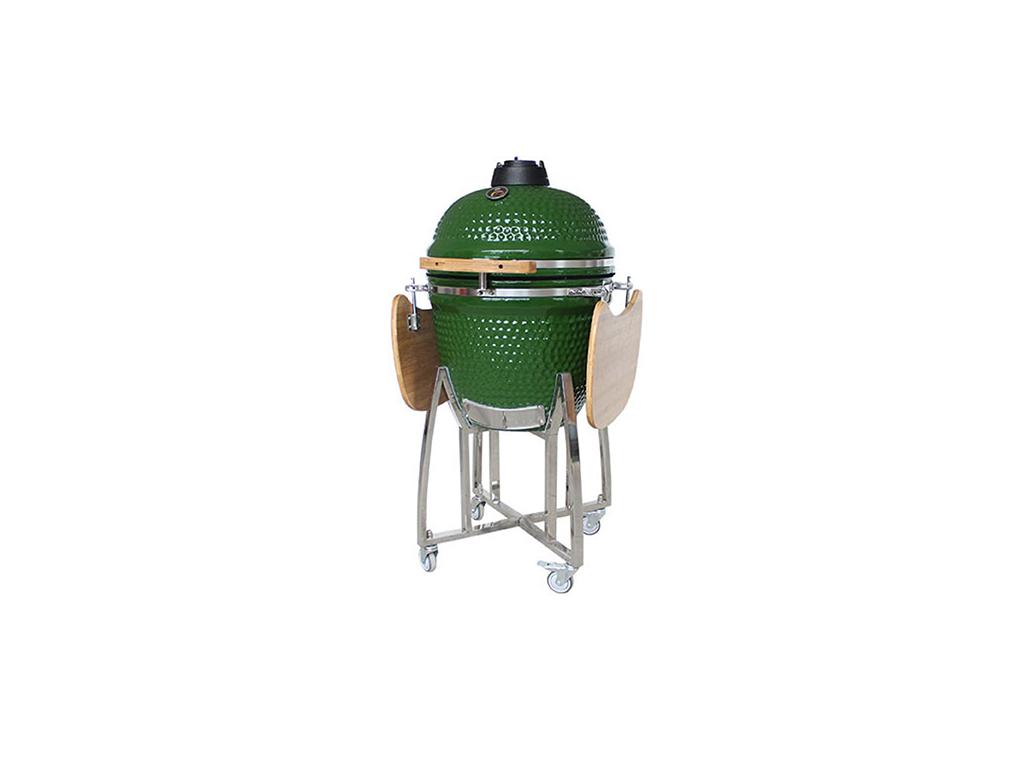 Grill Kamado Medium Grøn